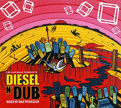 Diesel n'Dub
