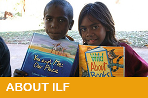 About Indigenous Literacy Foundation